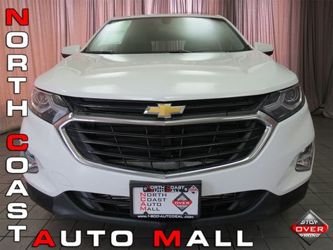 2018 Chevrolet Equinox LT in Akron, OH
