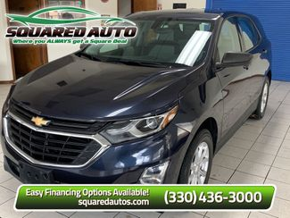 2018 Chevrolet Equinox LS in Akron, OH 44320