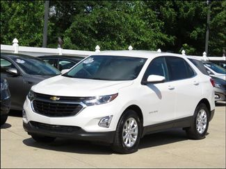 2018 Chevrolet Equinox in Des Moines Iowa