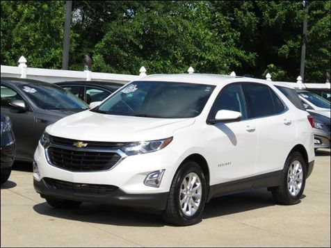 2018 Chevrolet Equinox LT Iridescent Pearl Tricoat ONLY 14,000 MILES! in Ankeny, IA