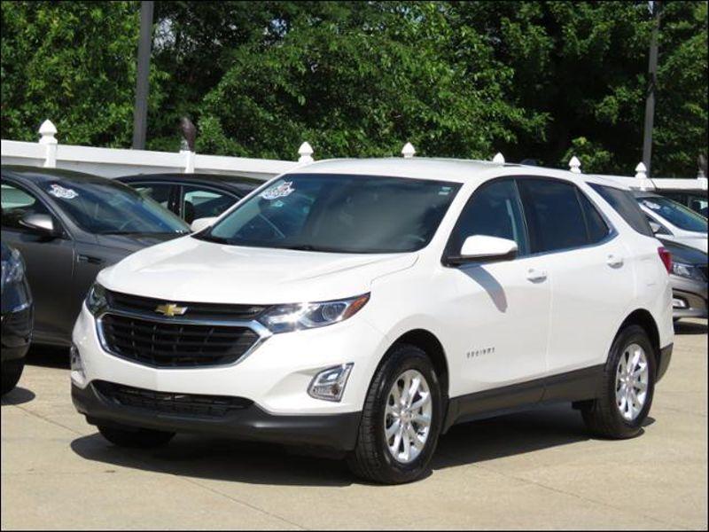 2018 Chevrolet Equinox LT Iridescent Pearl Tricoat ONLY 14,000 MILES! in Ankeny IA
