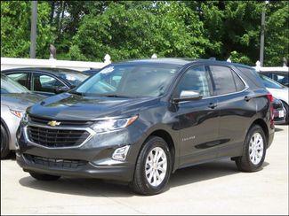 2018 Chevrolet Equinox LT Nightfall Gray Metallic,ONLY 10,000 MILES!  in  Iowa