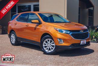 2018 Chevrolet Equinox LT in Arlington, Texas 76013