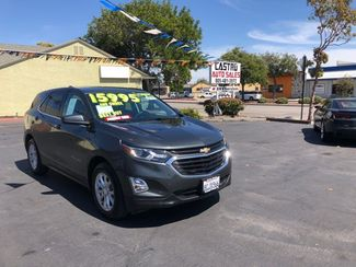 2018 Chevrolet Equinox LT in Arroyo Grande, CA 93420