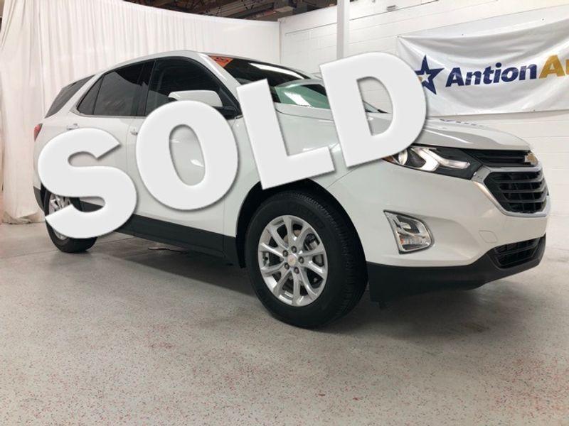 2018 Chevrolet Equinox LT | Bountiful, UT | Antion Auto in Bountiful UT