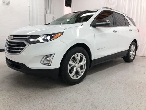 2018 Chevrolet Equinox Premier | Bountiful, UT | Antion Auto in Bountiful, UT