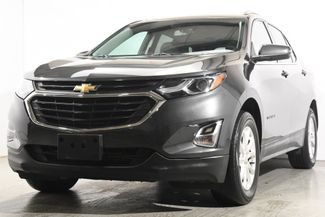 2018 Chevrolet Equinox LT w/ Sunroof in Branford, CT 06405