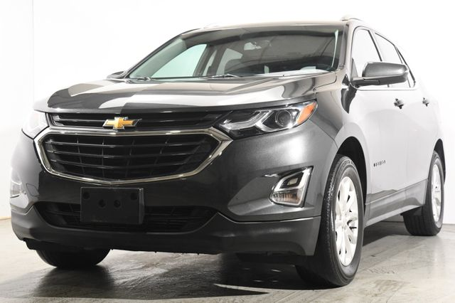 2018 Chevrolet Equinox LT w/ Sunroof