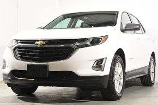 2018 Chevrolet Equinox LS in Branford, CT 06405