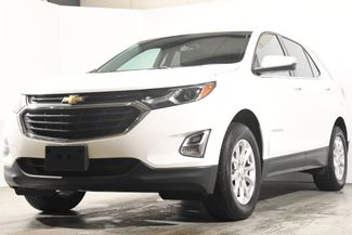 2018 Chevrolet Equinox LT w/ Heated Seats/ Nav/ Safety Tech in Branford, CT 06405
