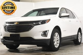 2018 Chevrolet Equinox LT w/ Nav/ Heated Seats/ Safety Tech in Branford, CT 06405