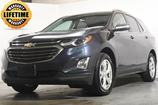 2018 Chevrolet Equinox Premier in Branford, CT 06405