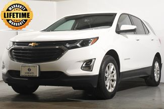 2018 Chevrolet Equinox LT in Branford, CT 06405