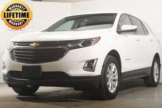 2018 Chevrolet Equinox LT w/ Heated Seats / Safety Tech in Branford, CT 06405
