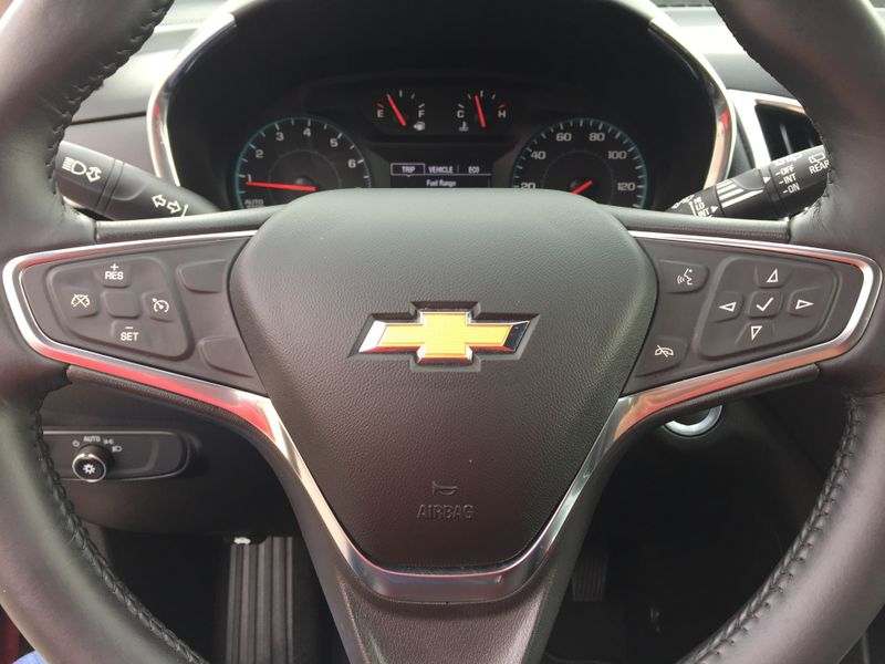 2018 Chevrolet Equinox LT  Brownsville TX  English Motors  in Brownsville, TX