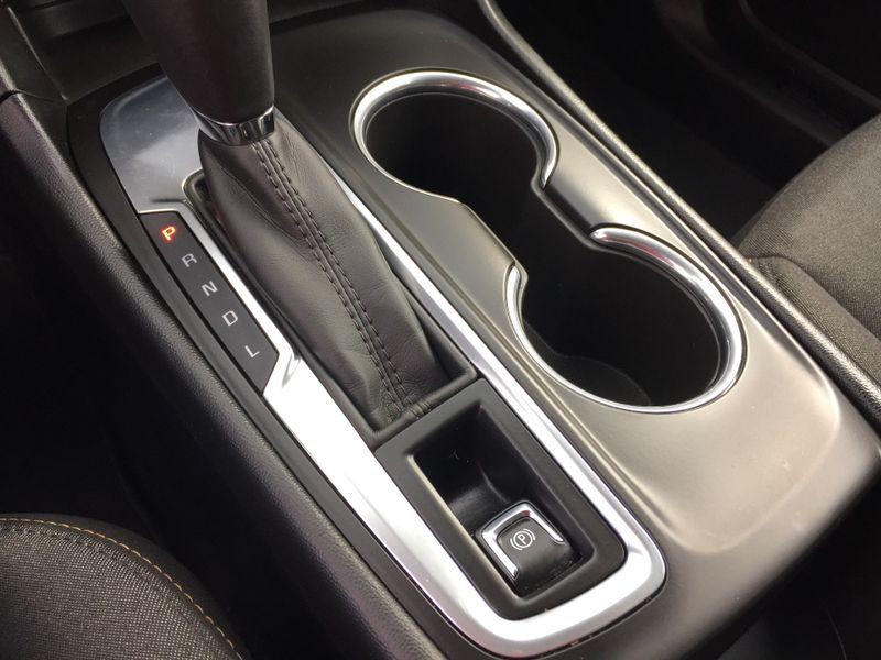 2018 Chevrolet Equinox LT  Brownsville TX  English Motors  in Brownsville, TX