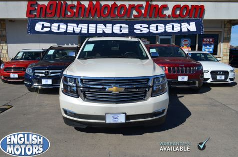 2018 Chevrolet Equinox Premier in Brownsville, TX