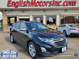 2018 Chevrolet Equinox Premier in Brownsville, TX 78521