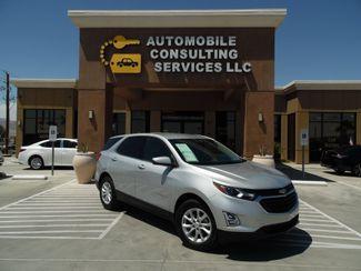 2018 Chevrolet Equinox LT in Bullhead City Arizona, 86442-6452