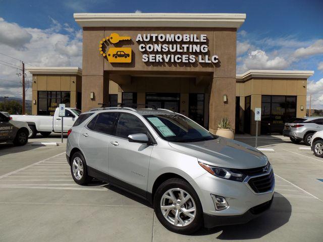 2018 Chevrolet Equinox LT in Bullhead City, AZ 86442-6452