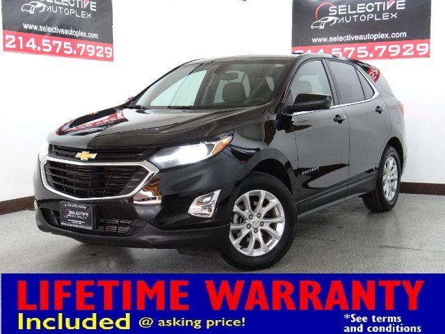 2018 Chevrolet Equinox LT, NAV, REAR VIEW CAM, APPLE CARPLAY