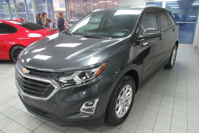 2018 Chevrolet Equinox LT W/ BACK UP CAM Chicago, Illinois 2