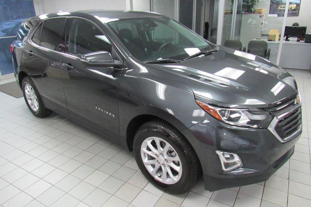 2018 Chevrolet Equinox LT W/ BACK UP CAM Chicago, Illinois