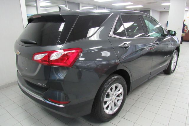 2018 Chevrolet Equinox LT W/ BACK UP CAM Chicago, Illinois 5