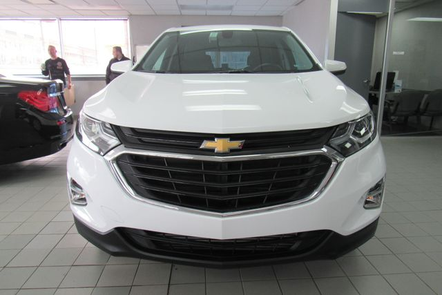 2018 Chevrolet Equinox LT W/ BACK UP CAM Chicago, Illinois 1