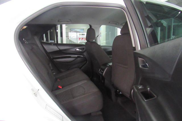 2018 Chevrolet Equinox LT W/ BACK UP CAM Chicago, Illinois 9