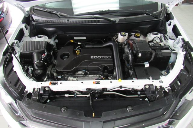 2018 Chevrolet Equinox LT W/ BACK UP CAM Chicago, Illinois 29