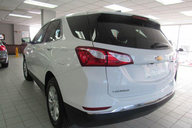 2018 Chevrolet Equinox LT W/ BACK UP CAM Chicago, Illinois 4