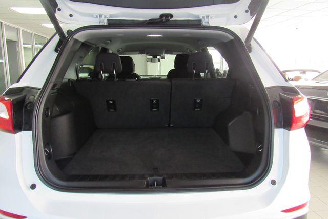 2018 Chevrolet Equinox LT W/ BACK UP CAM Chicago, Illinois 7