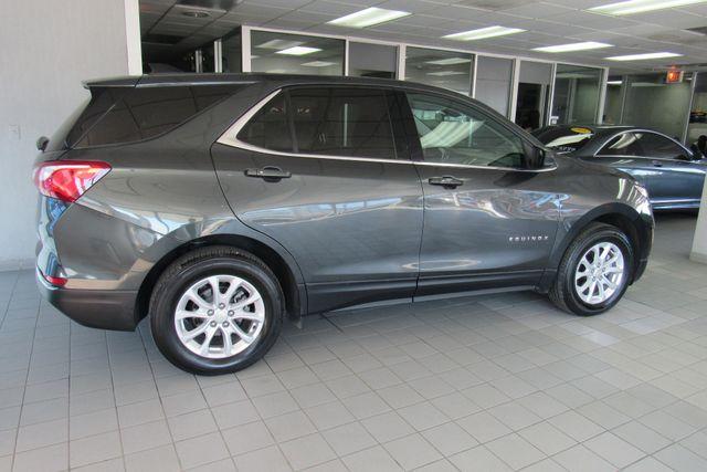 2018 Chevrolet Equinox LT W/ BACK UP CAM Chicago, Illinois 3