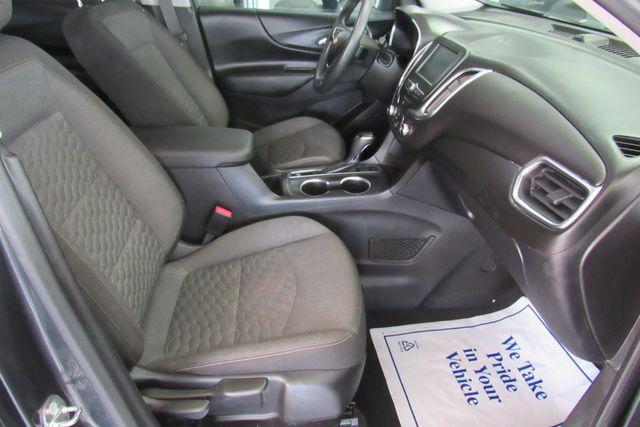 2018 Chevrolet Equinox LT W/ BACK UP CAM Chicago, Illinois 10
