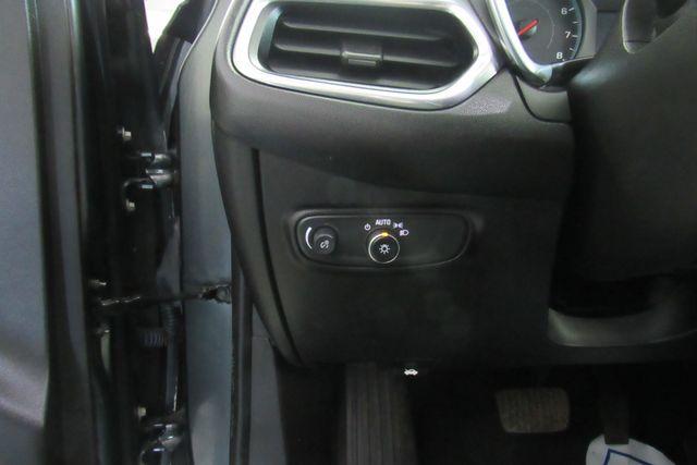 2018 Chevrolet Equinox LT W/ BACK UP CAM Chicago, Illinois 12