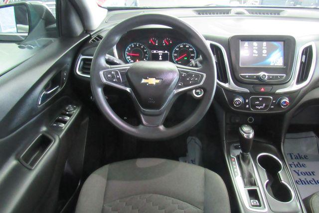 2018 Chevrolet Equinox LT W/ BACK UP CAM Chicago, Illinois 20
