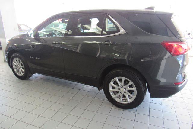 2018 Chevrolet Equinox LT W/ BACK UP CAM Chicago, Illinois 6