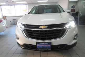 2018 Chevrolet Equinox LT W/ BACK UP CAM Chicago, Illinois 1