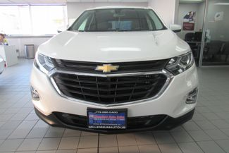 2018 Chevrolet Equinox LT W/ BACK UP CAM Chicago, Illinois 2
