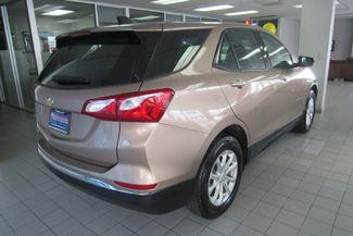 2018 Chevrolet Equinox LS W/ BACK UP CAM Chicago, Illinois 3