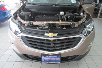 2018 Chevrolet Equinox LS W/ BACK UP CAM Chicago, Illinois 24