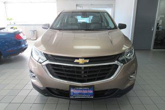 2018 Chevrolet Equinox LS W/ BACK UP CAM Chicago, Illinois 1