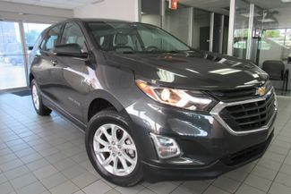 2018 Chevrolet Equinox LS W/ BACK UP CAM Chicago, Illinois 1