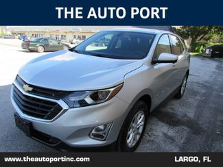 2018 Chevrolet Equinox LT AWD in Clearwater Florida, 33773