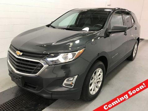 2018 Chevrolet Equinox LS in Cleveland, Ohio