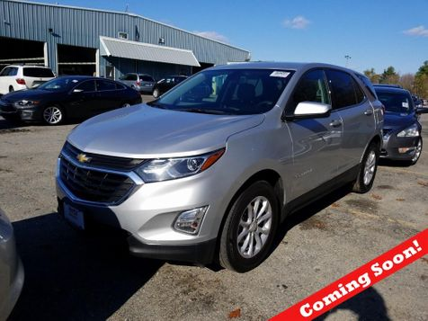 2018 Chevrolet Equinox LT in Cleveland, Ohio