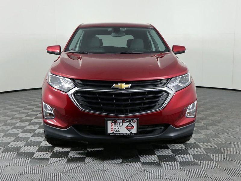 2018 Chevrolet Equinox LT  city Ohio  North Coast Auto Mall of Cleveland  in Cleveland, Ohio