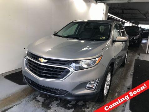 2018 Chevrolet Equinox LT in Cleveland, Ohio