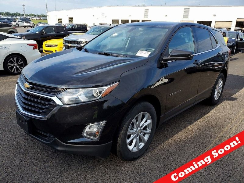 2018 Chevrolet Equinox LT  city Ohio  North Coast Auto Mall of Cleveland  in Cleveland, Ohio